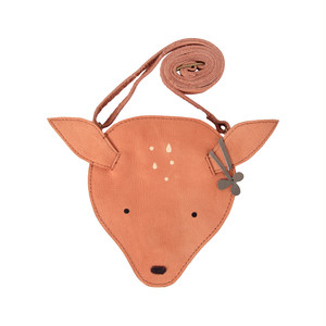 DONSJE  Britta Purse Deer