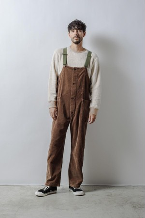GOHEMP TUBE VENDOR ALL PANTS H/C CORDUROY