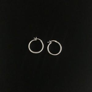 【SV2-18】silver earring