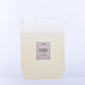 4㍑ボトル】洗濯用洗剤 無香料/Landry Detergent ▶Fragrance FREE