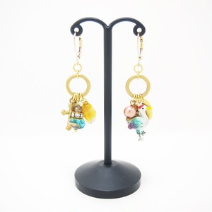 【 Earrings 】P-990