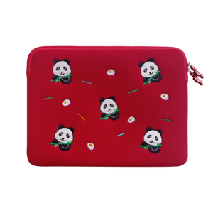 Laptop Sleeve - Panda