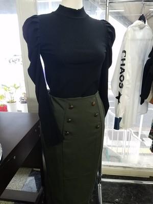 即納 セット スカート