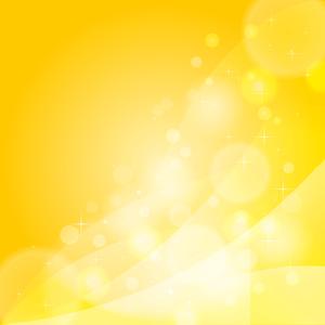 背景 イラスト 黄色 オレンジ