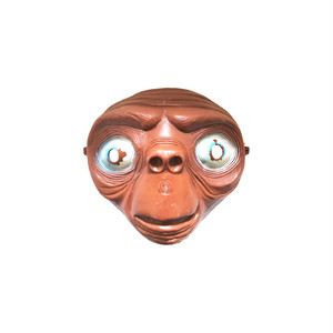 E.T. The Extra Terrestrial Bootleg Mask