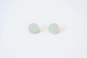 POINT (ポイント) TSUBU (ツブ) pierce / earrings (ピアス・イヤリング) 【TB01】