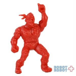 悪魔の毒々モンスター トキシー 赤 プラスチック・フィギュア