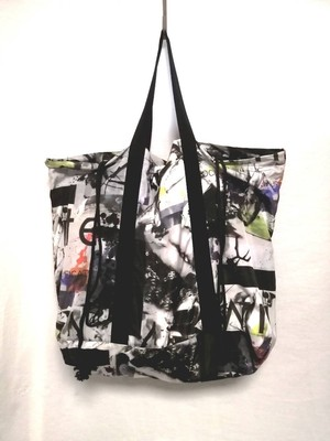Packable Tote -0140- / CILANDSIA