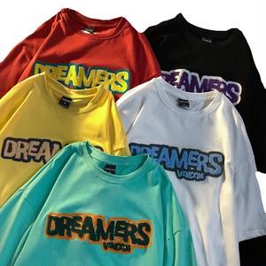 ★UNISEX DreamersTシャツ(5col) 59