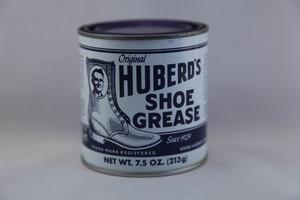 HUBERD'S SHOE GREASE【ヒューバーズ】シューグリース