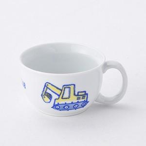 ブーブ・スープカップ