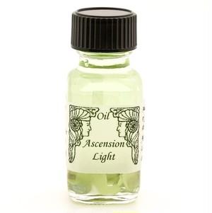 【Ascension Light  アセンションの光】  メモリーオイル  アセンションライト