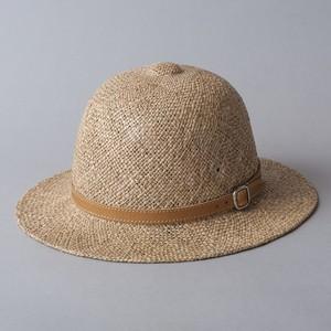 """[SOLARIS&CO.] Safari Hat  """"ELDORADO"""""""