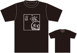 ザ・バクダン 発売記念Tシャツ