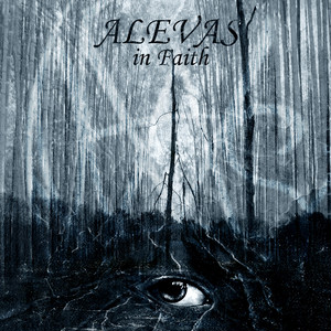 ALEVAS / in Faith (予約受付中!)