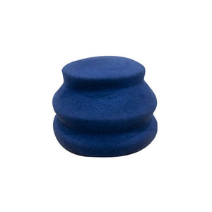 ZIG ZAG/ blue