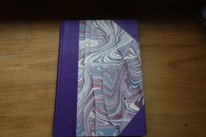 恩田製本所 特製ノートブック 限定一部本  ver.12