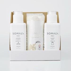 SOMALI 洗濯セット