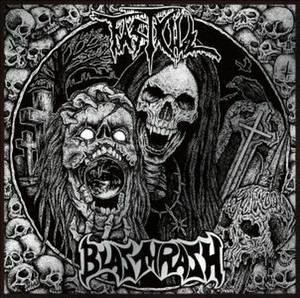 FASTKILL:BLASTHRASH/SLAUGHTERS IN THE ANTIPODES