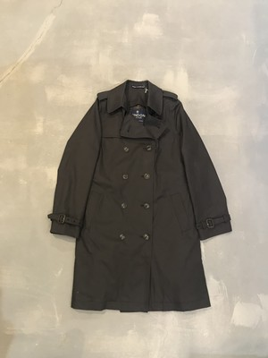 LONDON TRADITION Trench Coat / Made in England [1997]