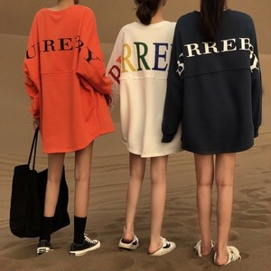 BURBERRY long Tee