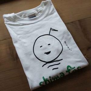 オフィシャルTシャツ2011