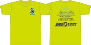 MIO Channel サポーターTシャツ