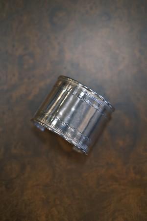 【touareg silver】bangle-A