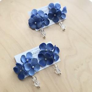 =新色=balancing flower blue