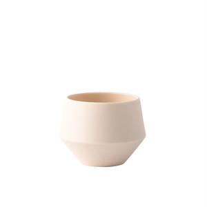 Frustum 煎茶(素焼釉)