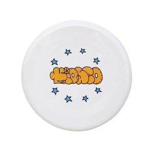 KIOSCO BEKOS LOGO Frisbee