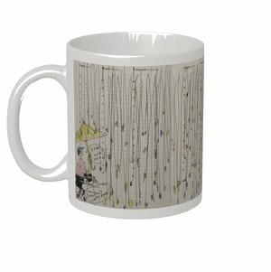 Mug , rain?