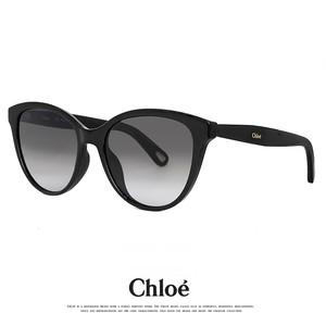 クロエ サングラス CE767S 001 アジアンフィットモデル chloe ce767s レディース 女性用 フォックス