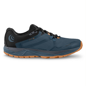 TOPO Athletic(トポアスレチック) Men's MT-3 Slate/Orange 5002051