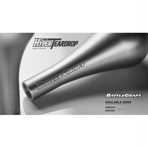 BattleCraft Hyper Teardrop Shift Knob
