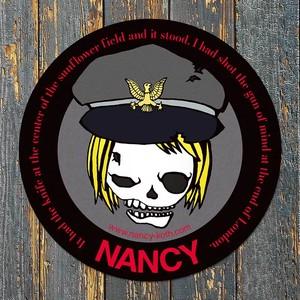 NANCYちゃんステッカー