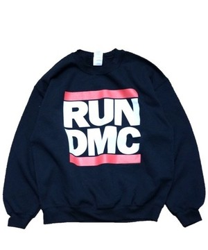 RUN DMC CREWNECK SWEAT   KB17F05300