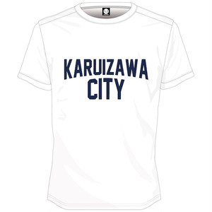 【New】KARUIZAWA CITY  ( White / Indigo Blue )