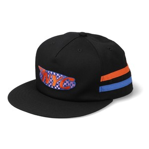 THUMPERS TEAM CAP (BLACK) / THUMPERS