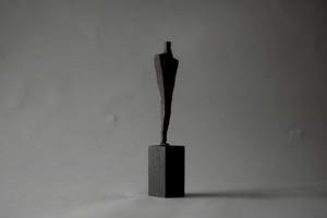(078)wood figure-Form 001