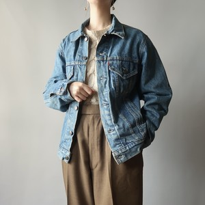 Levis 70506 denim jacket
