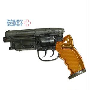 Fullcock 高木型 弐〇壱九年式 爆水拳銃 クリアブラック ウォーターガン