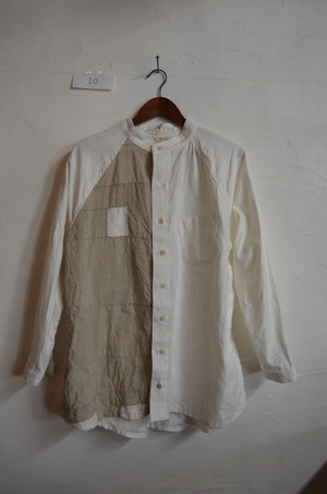 TUGIHAGI-COTTON-SHIRT  #010