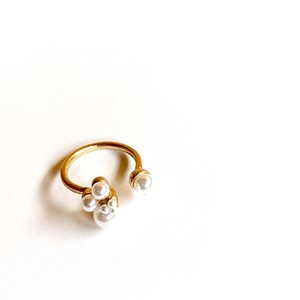 7pearl ring