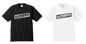 Taka's guide オリジナルTシャツ