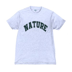 Chancegf  Nature Tee - Navy - Ash