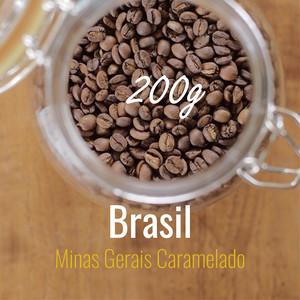 Brasil Minas Gerais Caramelado 200g