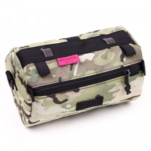 SWIFT INDUSTRIES / bandito bar & handle bag (x-pac/multicam)