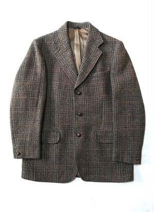 1960's Dunn&Co tweedjacket