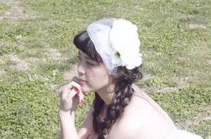 オーダーメイド*ヘッドドレス